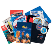 © International PADI, Inc. 2000 All rights reserved. Reprinted with permission of International PADI, Inc.