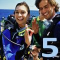 5-day divepackage